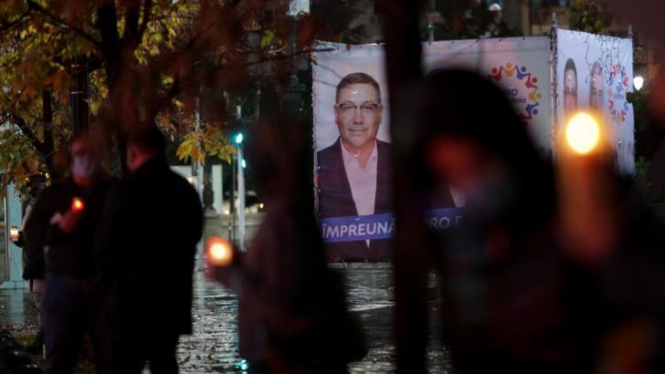 """LANȚUL MEMORIEI #COLECTIV, 30 octombrie 2020/""""Nu suntem numere"""" - Foto: Inquam Photos/Octav Ganea"""