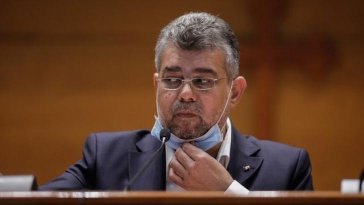 Ciolacu, atac la Iohannis: Fatalismul mioritic nu ține loc de măsuri