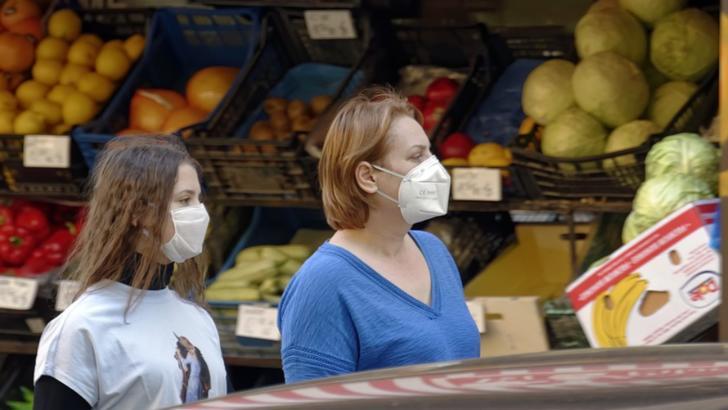 masca de protecție Foto: Pixabay.com