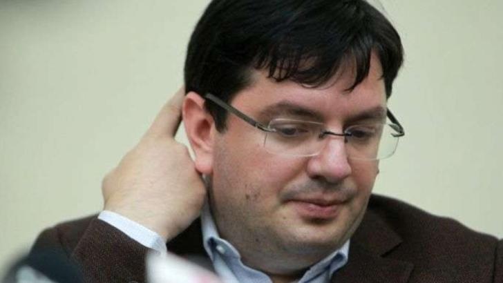 Ridicarea imunității lui Bănicioiu, la vot în Parlament