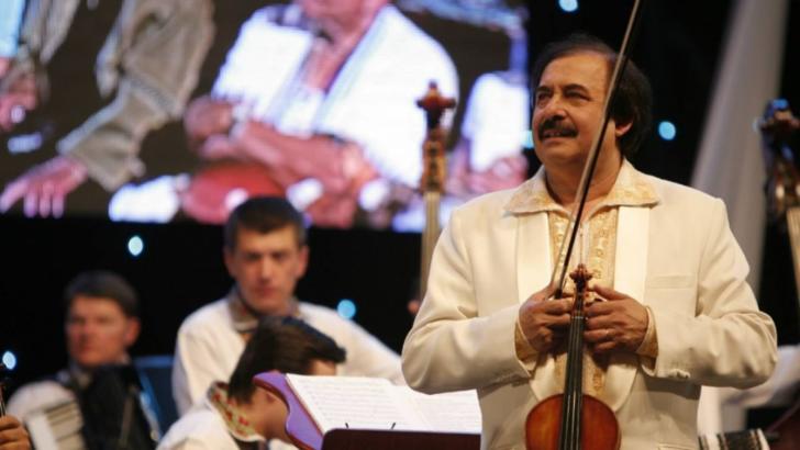 Nicolae Botgros, diagnosticat cu COVID. Este internat la Spitalul de Urgenţă din Chişinău