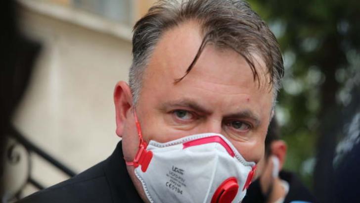 Nelu Tătaru, ministrul Sănătății Foto: tion.ro