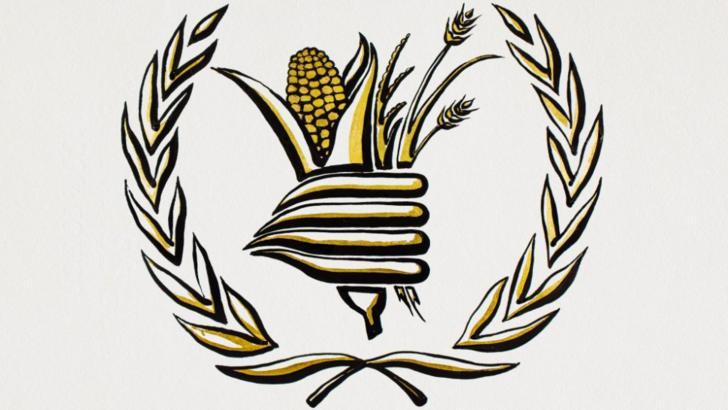 Premiul Nobel pentru Pace acordat Programului Alimentar Mondial al ONU