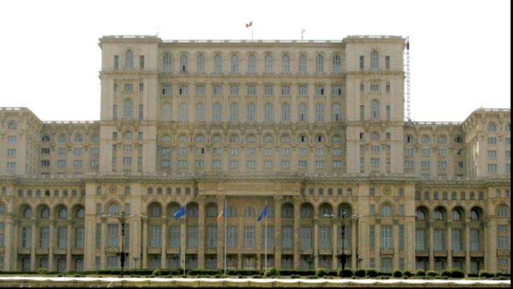 11 angajați ai Camerei Deputaților au Covid-19