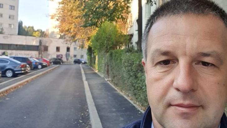 Viorel Marian Dragomir, primarul Brăilei Foto: Facebook.com