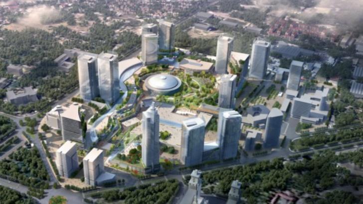 Șeful Camerei de Comerț, despre proiectul-gigant de la Romexpo: Suntem foarte avansați, e o investiție de aproape 3 miliarde de euro