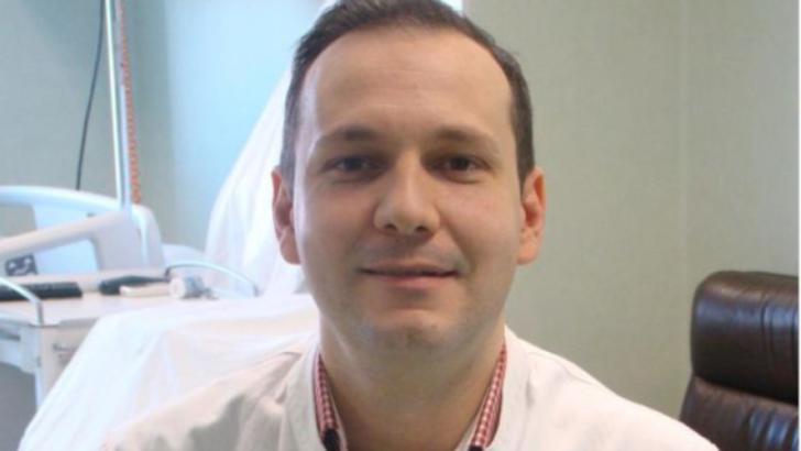 Medicul Radu Țincu