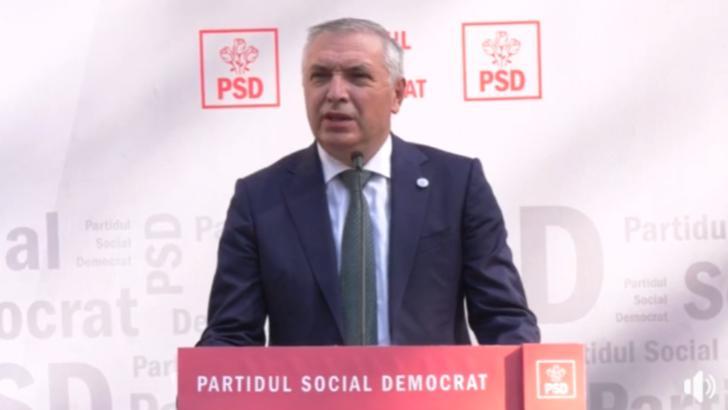 PSD a mai recrutat un medic specialist. Rectorul Universității de Medicină din Târgu Mureș, pe lista pentru Senat