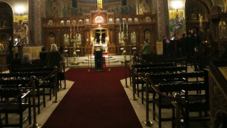 Mănăstirea Sihăstria Putnei Foto: Facebook.com