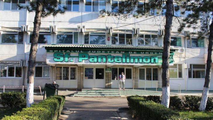 Spitalul de Urgență din Focșani rămâne fără medic epidemiolog