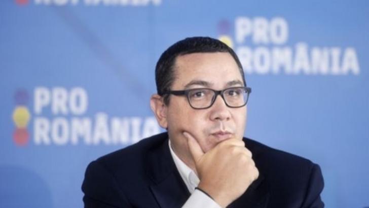 Victor Ponta și Călin Popescu-Tăriceanu nu mai intră în Parlament în urma dezvăluirilor de la Realitatea PLUS