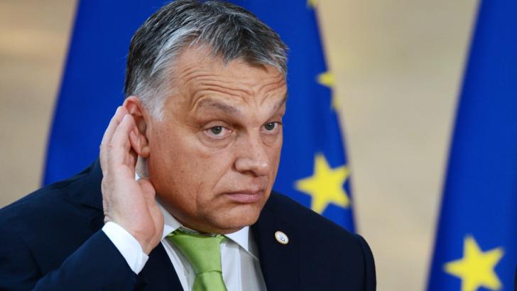 Ungaria şi Polonia riscă excluderea din Planul UE de relansare economică