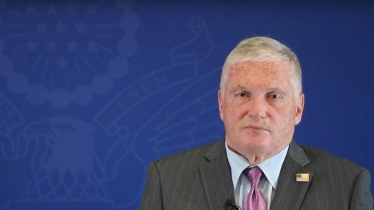 Ambasadorul Statelor Unite în țara noastră crede în renașterea României