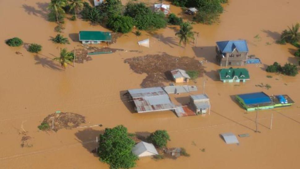Situație dramatică în Filipine: 67 de morți și 12 dispăruți în urma taifunului Vamco