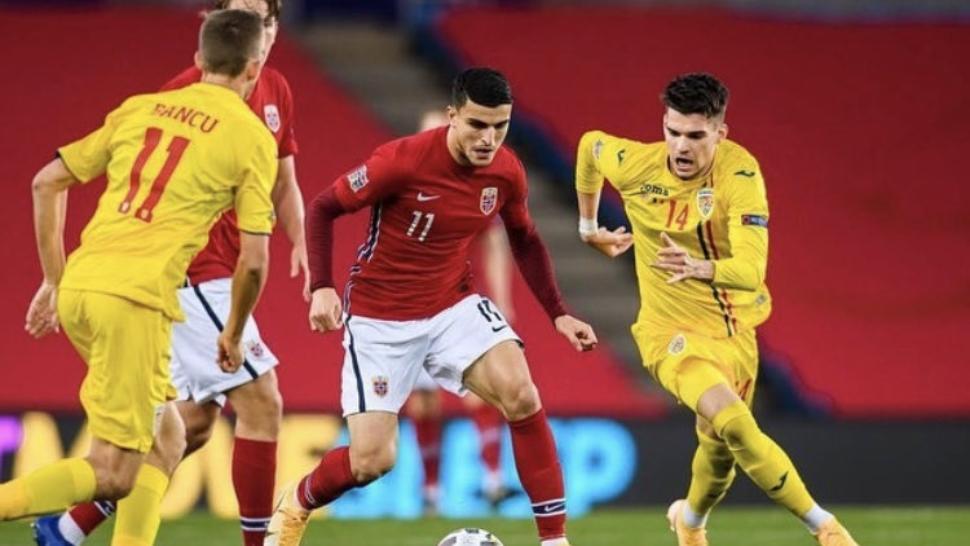 Meciul România-Norvegia a fost anulat