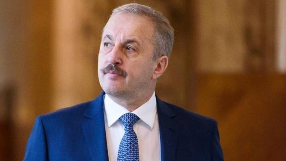PSD, negocieri subterane cu USR-PLUS pentru guvernare: Vasile Dîncu visează la funcția de premier