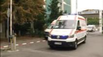 EXCLUSIV Cum lucrează medicii de la Ambulanță. Declarații CUTREMURĂTOARE ale celor din prima line, care luptă cu boala