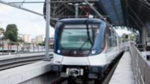 Trenuri Metropolis, Alstom