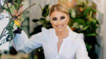 Anamaria Prodan, în stare tot mai gravă, după ce a fost confirmată cu COVID-19