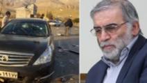 """Cum a fost ucis """"tatăl"""" programului nuclear iranian. O mitralieră controlată de la distanță, folosită în atac"""