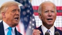 BĂTĂLIA PENTRU AMERICA: Trump vs. Biden. Încep să apară rezultate parțiale