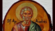 Sfântul Andrei, protectorul românilor - Sărbătoare mare