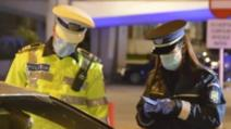 Perle din pandemie. Ce motive au invocat români opriți de polițiști, pe stradă, după ora 23?