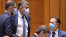 """Cîțu la """"Legile Puterii"""": Florin Cîțu: Ciolacu a spus despre mine că ar trebui să fiu împușcat. Nu s-a dus nimeni de la PSD la CNA"""