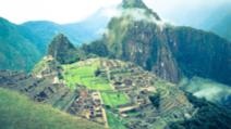 Machu Picchu Foto: Pixabay.com