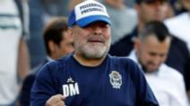 Ultima dorință a lui Diego Maradona. Mesajul înregistrat cu câteva ore înainte să moară