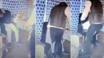 VIDEO Muncitor român din Olanda, bătut cu bestialitate de fiul patronului unei agenții de plasare a forței de muncă