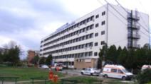 Spitalul Judeţean Arad nu are autorizaţie ISU pentru clădirea centrală, unde funcţionează şi ATI