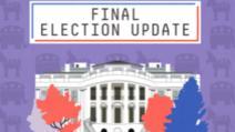 SONAJ Biden pornește favorit, Trump șanse 10% (foto: FIVETHIRTYEIGHT FABIO BUONOCORE)