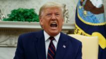 Trump nu se dă bătut. Republicanii, în ciuda declarațiilor individuale, îl susțin în demersul său