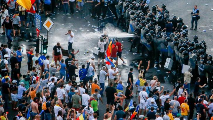 Tribunalul București a amânat până pe 22 ianuarie dezbaterea cererii DIICOT de redeschidere a dosarului 10 august