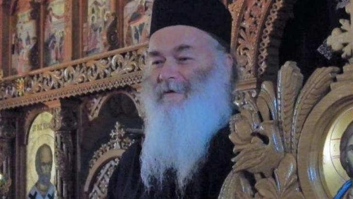 Moartea părintelui Ghelasie, anchetată de poliție: suspiciuni de malpraxis