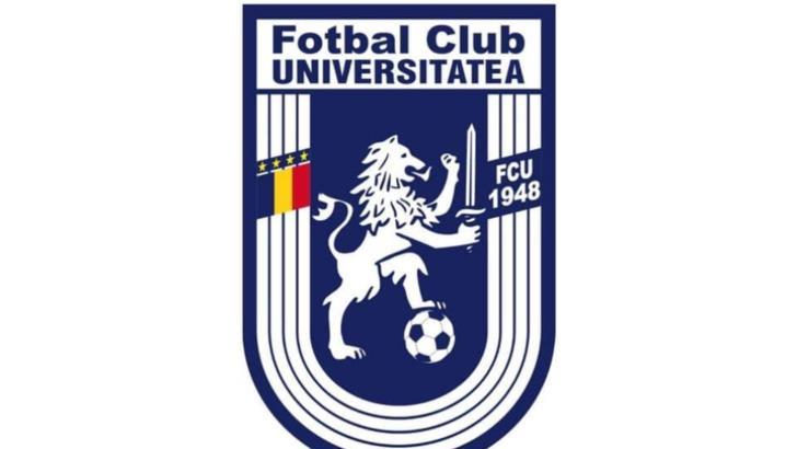 Șase cazuri de COVID-19 la FC U Craiova 1948, liderul ligii a doua