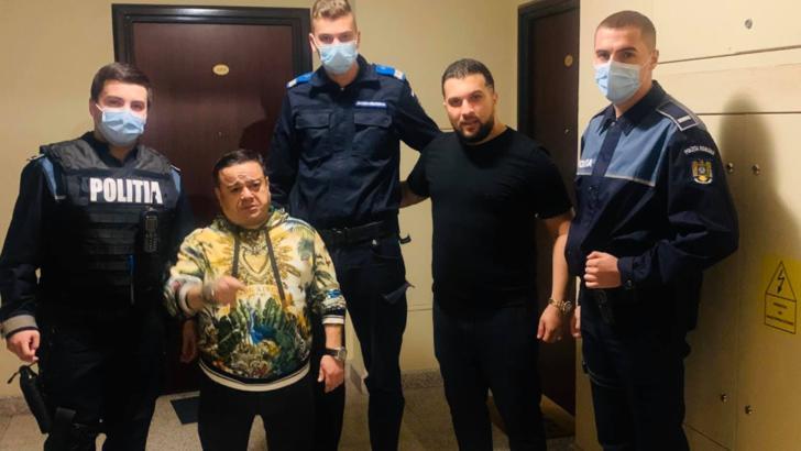 Imaginile care pun Poliția Română din nou pe jar. S-au dispus CONTROALE