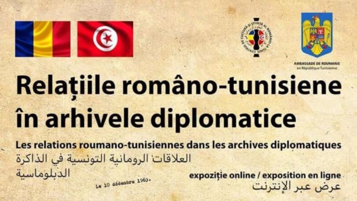 Cum se sărbătorește Ziua Națională a României la Tunis în plină pandemie globală COVID-19