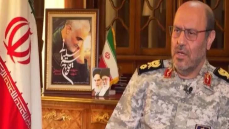 Amenințări la nivel înalt după moartea conducătorului programului nuclear iranian, Mohsen Fakhrizadeh!