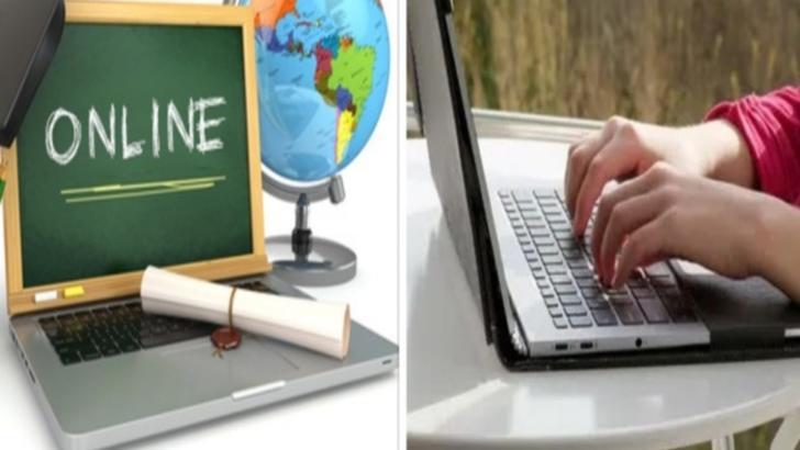 Școala online n-a modificat radical gradul de pregătire al absolvenților