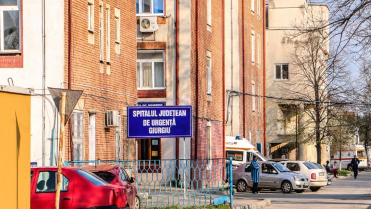 Criză de medici la UPU Giurgiu, în plină pandemie! Medicii, nevoiți să facă ture de 24 de ore