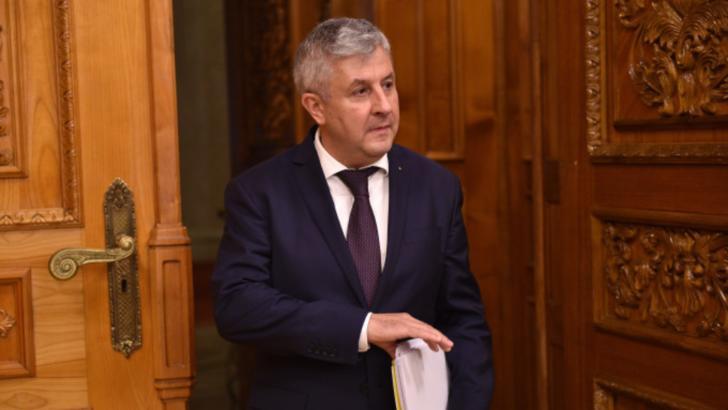 Florin Iordache este de acord cu desființarea Secției Speciale