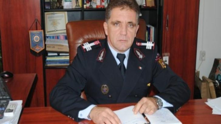 Tragedie la ISU Constanța! Șeful instituției a murit de COVID-19