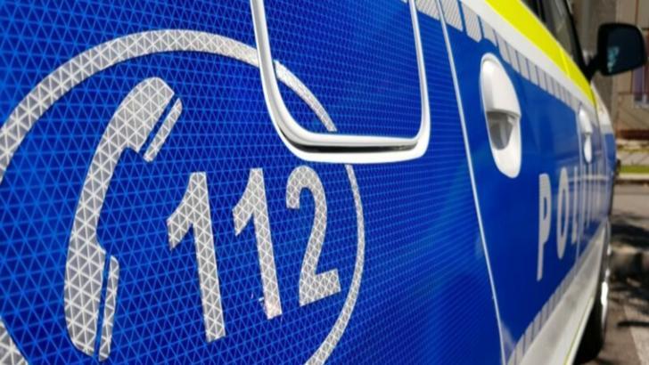 Biciclist rănit grav pe trecerea de pietoni, pe DN2, la Voluntari