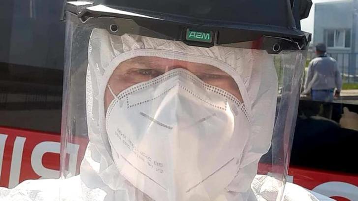 Coronavirus la o școală militară: zeci de elevi și profesori s-au infectat
