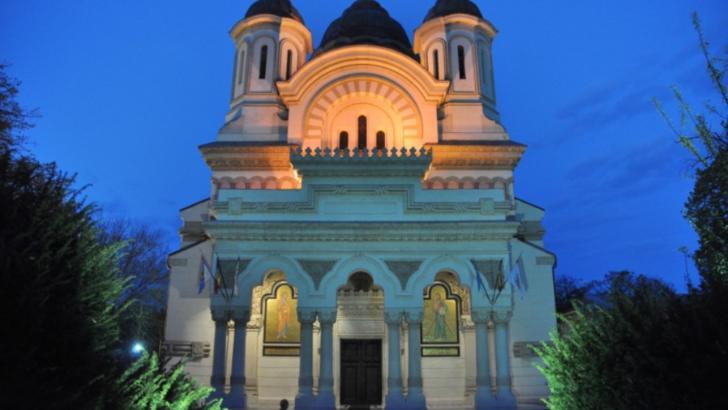 Catedrala Arhiepiscopală Galați