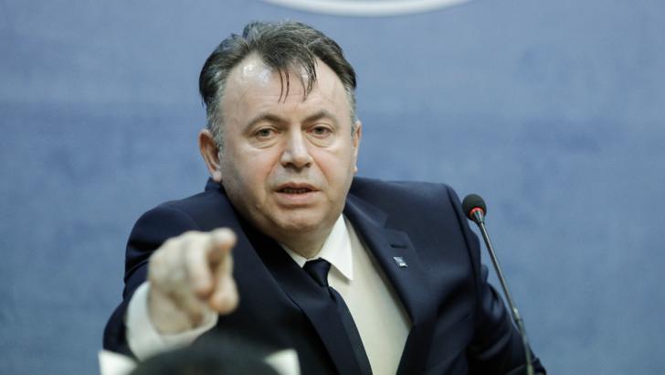 Nelu Tătaru, gata să pună tunurile pe băieții deștepți din Sănătate: Recomand să se sesizeze corupția, e timpul să facem ordine!