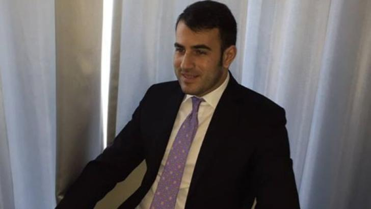 100% TU DECIZI! Sebastian Moise, deputatul intermediar de terenuri de la PMP