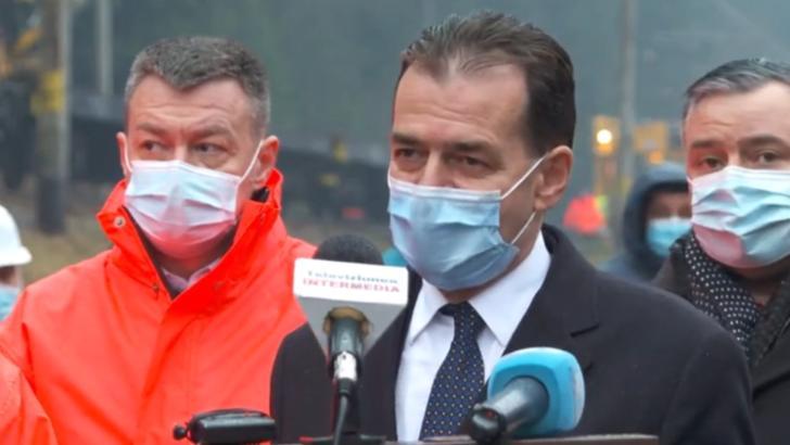 Orban despre recomandarea OMS privind redeschiderea școlilor: Prioritatea este stoparea răspândirii virusului